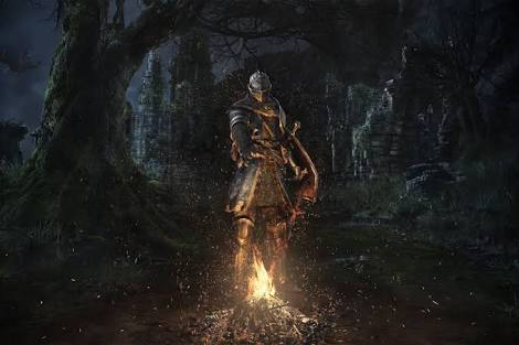 Dark Souls for Nintendo Switch Beta and Amiibo Confirmed
