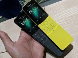 Banana Phone From Nokia is Back and Bouncing!