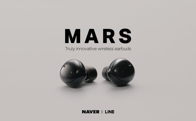 Mars Ear Buds Simultaneous Person-to-Person Translation Wins Big at CES
