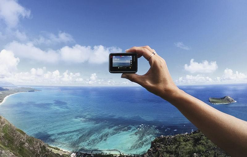 Report: Xiaomi Could Acquire GoPro For $1 Billion