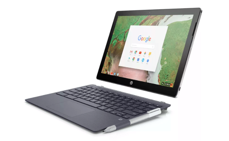 HP Unveils $599 Chromebook x2 with Detachable Keyboard