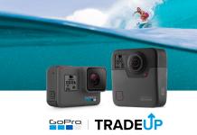 GoPro Trade-Up