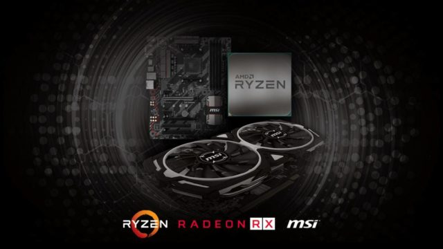 Gaming Rig: AMD Launches Combat Crate Hardware Bundles
