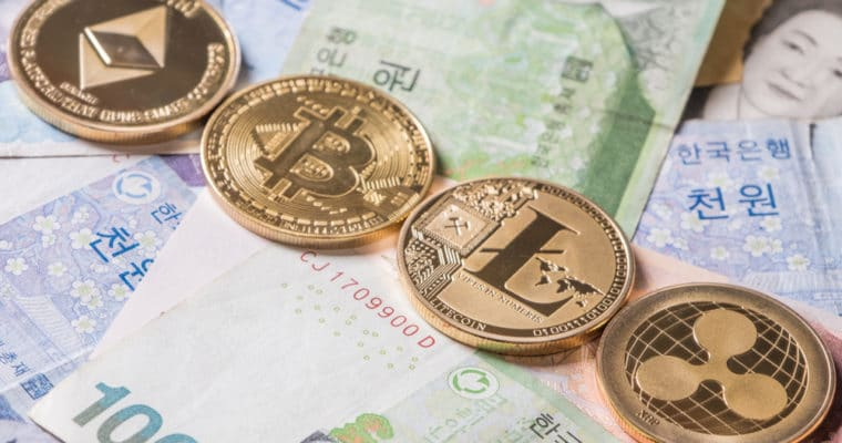 Korea's Biggest Cryptocurrency Exchange Bithumb Will Ban Trading in 11 Countries