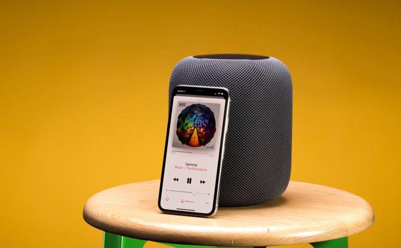 Apple Planning To Launch A $199 Beats-Branded HomePod