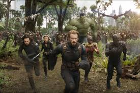 Avengers: Infinity War Update After its Showing