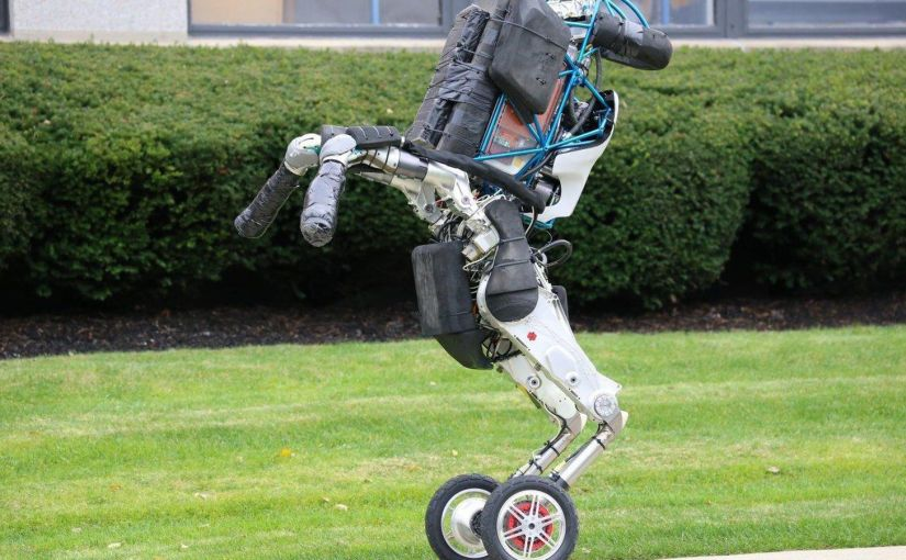 Robot To Perform Tasks By Observing A Human