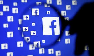 Fake News in Facebook is Being Shrinked