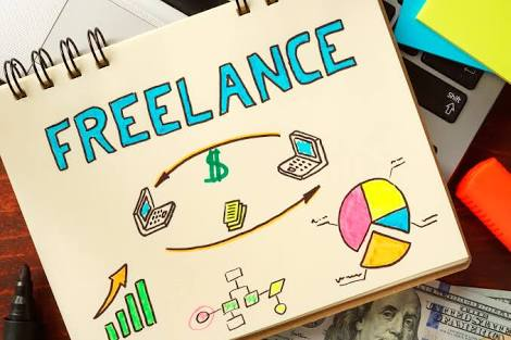 Freelancing : Ethics, Perks and Disadvantages