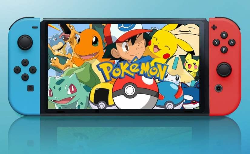 'Pokémon' On Nintendo Switch:  'Pokémon Yellow' Remakes, 'Pokémon GO' Connection
