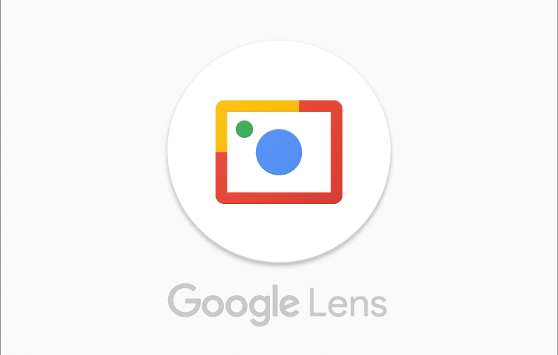 Google Lens Has Its Own App For Faster Launch