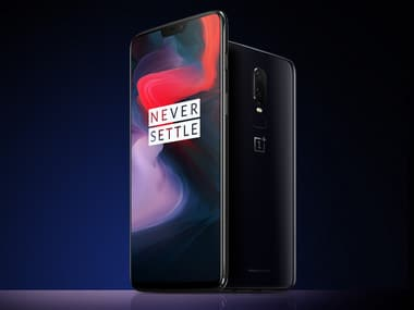 OnePlus 6 Security Flaw Fix Is On Its Way