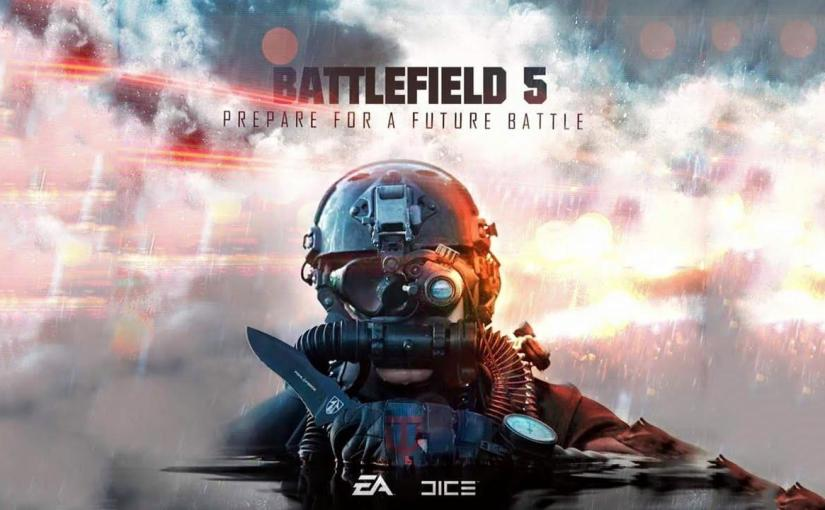EA Announces Battlefield 5 Details and Origin Access Premier