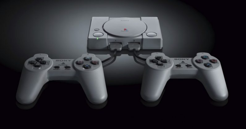 #61 Sony Reveals Classic PS One Games