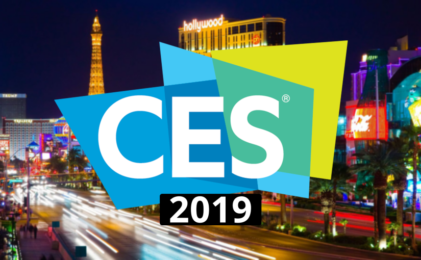 #75 What's Coming To CES 2019?