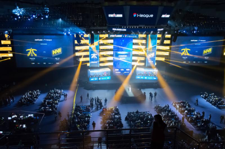 3 Cities Esports Have Taken Off In