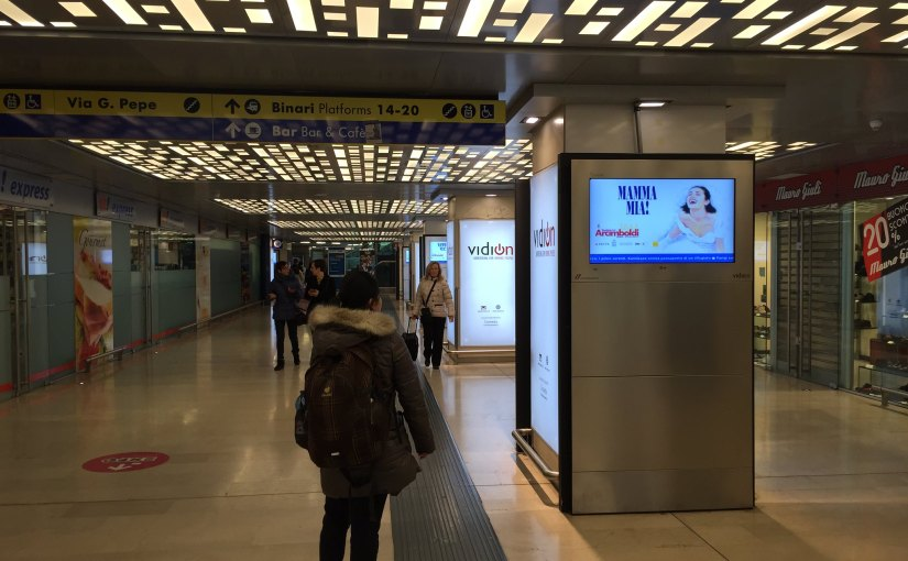 Digital Signage And Why It Matters