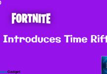 97 Fortnite Update Drops In Reboot Vans