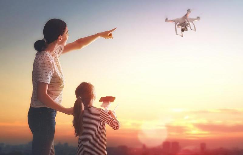 How You Can Buy a Drone Without Breaking the Bank
