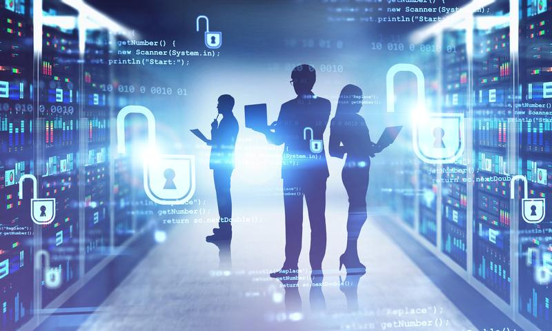 How to Keep Your Company Information Secure