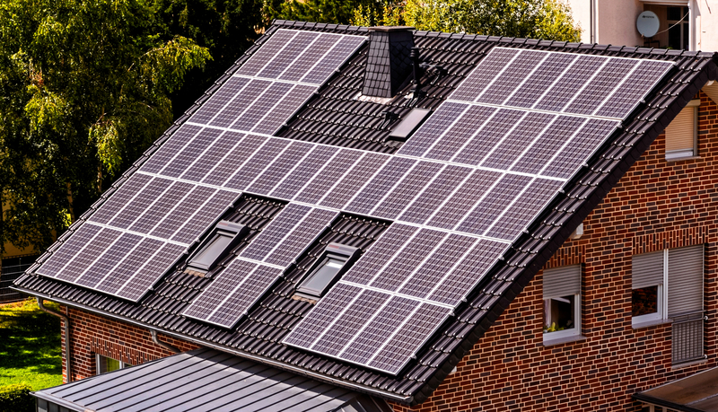 Why You Should Upgrade Your Home to Renewable Energy