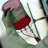 Blood bag (NIH)