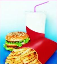Fast food (DigitalVision/NIEHS.gov)
