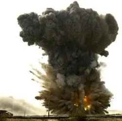 IED explosion (Army.mil)