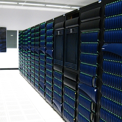 Supercomputer (kosheahan/Flickr)