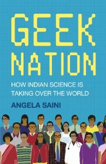 Geek Nation cover