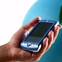 Mobile phone (Research.gov)