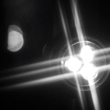 Camera flash (Janet Goulden/Flickr)