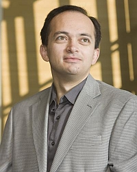 Leonid Rubchinsky (IUPUI School of Science)