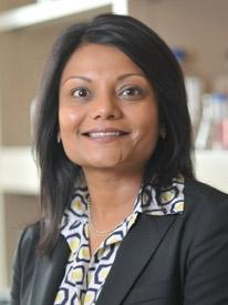 Manisha Patel (University of Colorado)