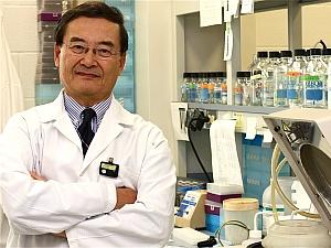 Chil-Yong Kang (University of Western Ontario)