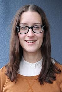 Sofia Andersson (Univ. of Gothenburg)