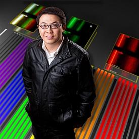 Qiaoqiang Gan (University at Buffalo)