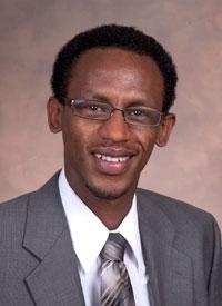 Yonas Tadesse (University of Texas at Dallas)