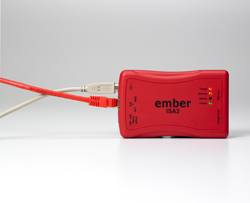 Ethernet network adapter (Ember Corp.)