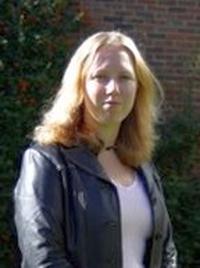 Felicity Bishop (University of Southampton)