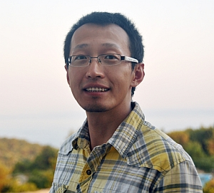 Hao Hu (Technical University of Denmark)