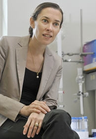 Jennifer Elisseeff (Johns Hopkins University)