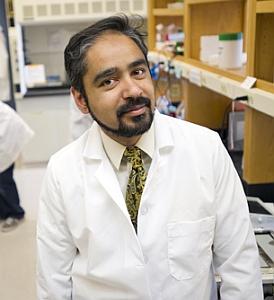 Muhammad Zaman (Cydney Scott, Boston University)