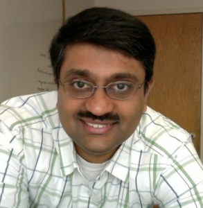Srinivasa Narasimhan (Carnegie Mellon University)