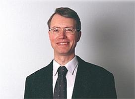 John McCaskill (Ruhr University Bochum)