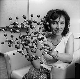 Laura Gagliardi (University of Minnesota)