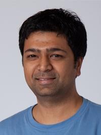 Sriram Subramanian (University of Bristol)