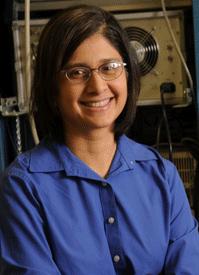Veena Misra (North Carolina State Univ.)