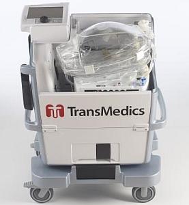 Organ Care System (TransMedics Inc.)