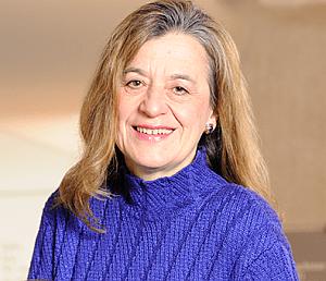 Anna Balazs (University of Pittsburgh)